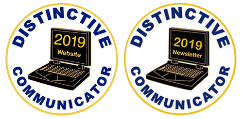 Distinct Communicator Newsletter and Website